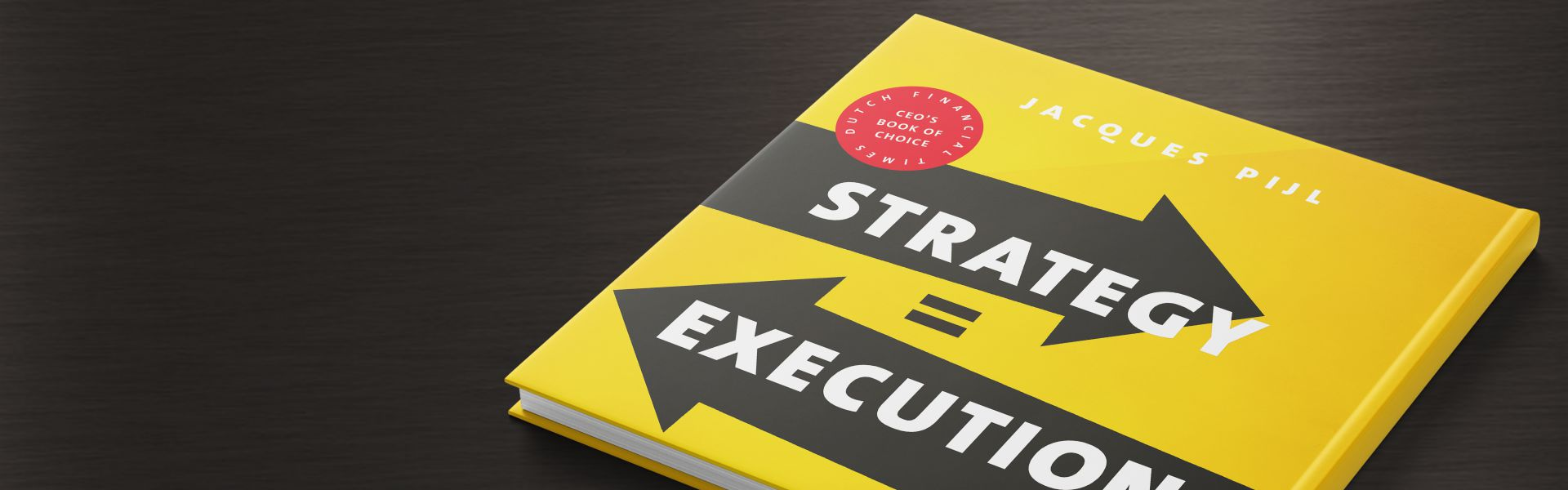Strategy = Execution: Faster improvement, renewal and innovation in a new era